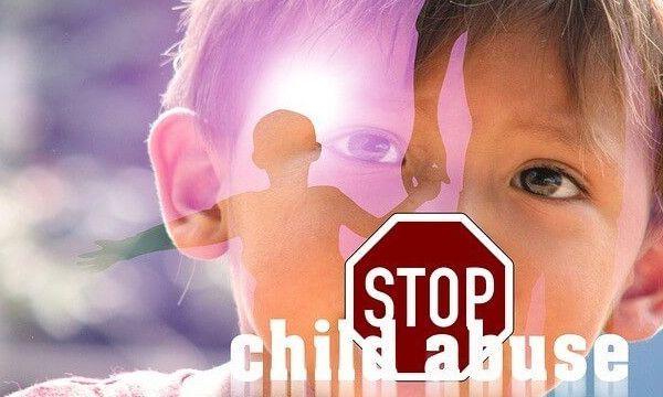 stop abuso menores