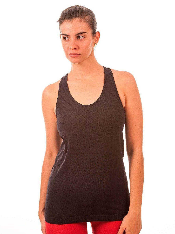 camisetas deportivas sin mangas