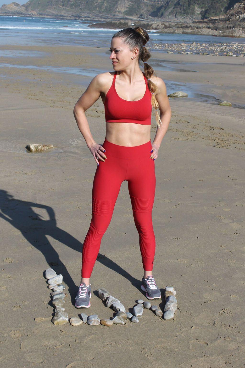 mallas fitness gym