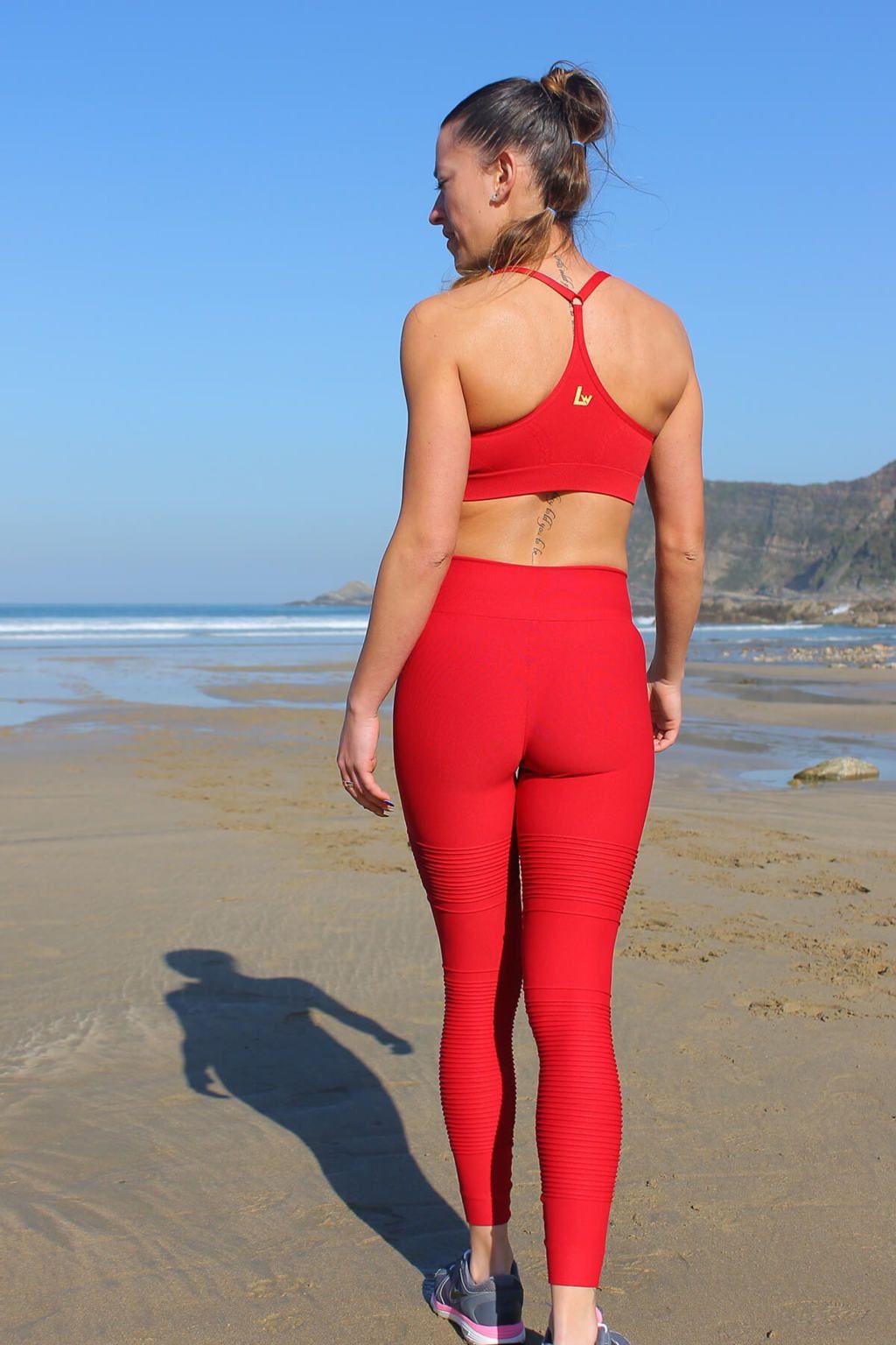 pantalones deportivos fitness